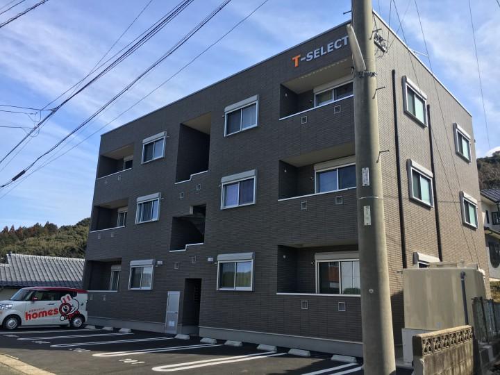 ☆松山町3LDK賃貸物件更新しました☆