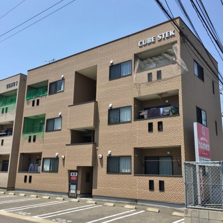 ☆広田4丁目2DK賃貸物件更新しました☆