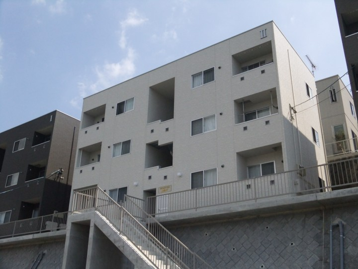 ☆田の浦町2K賃貸物件更新しました☆