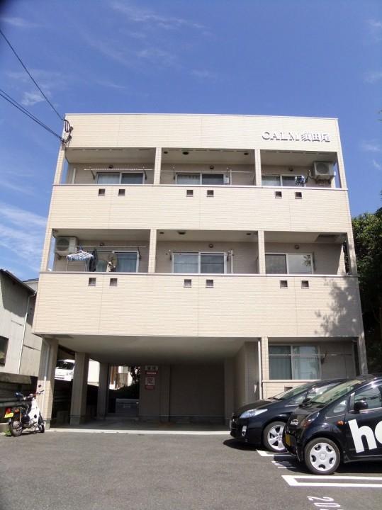 ☆須田尾町1K賃貸物件更新しました☆