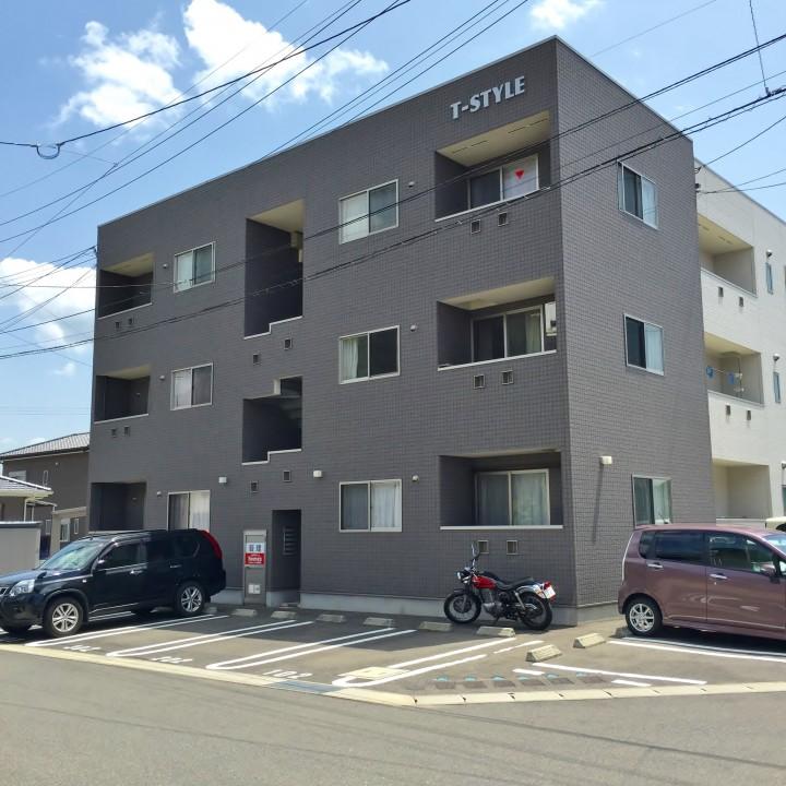 ☆大和町2K賃貸物件更新しました☆