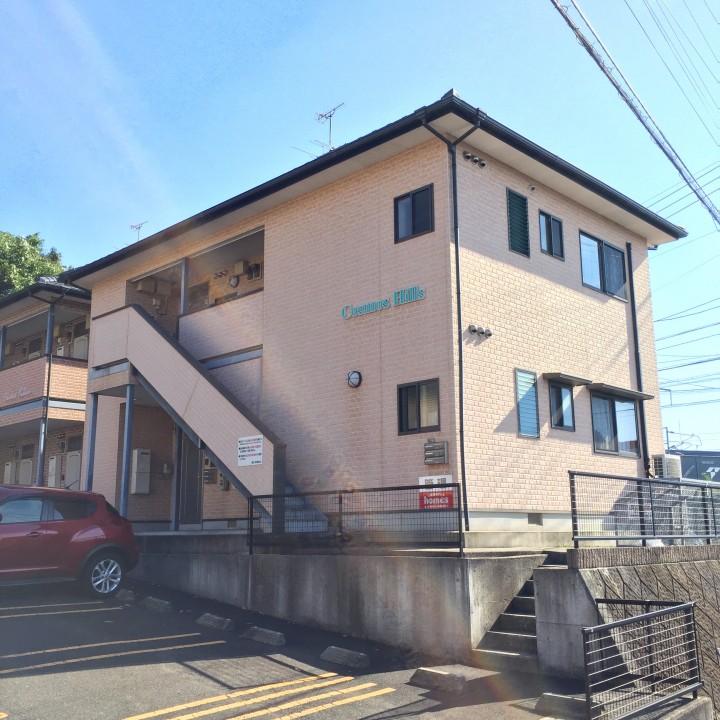 ☆田の浦町1K賃貸物件更新しました☆